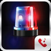 Police Siren Ringtones-Police Siren Sounds 2020