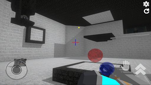 Portalitic - Portal Puzzle 2 1.6.4 screenshots 5