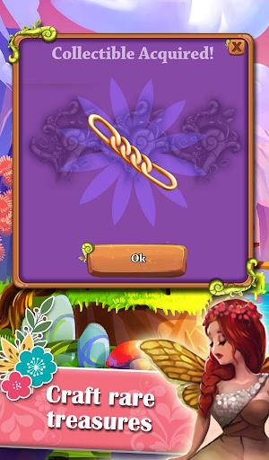 Mahjong Magic Lands: Fairy King's Quest Apkfinish screenshots 14