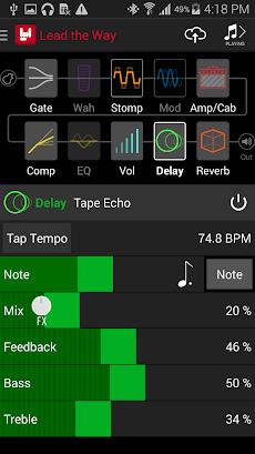 AMPLIFi Remoteのおすすめ画像4