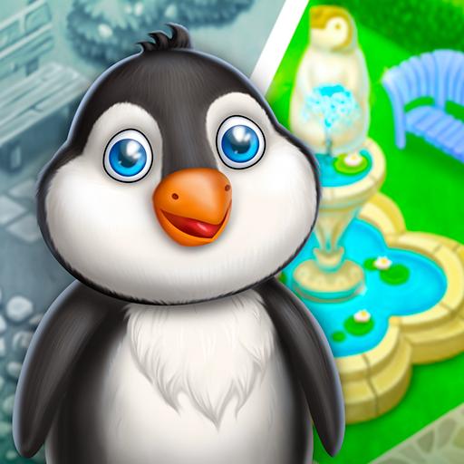 Zoo Rescue: Match 3 & Animals