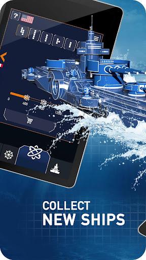 Fleet Battle - Sea Battle Screenshots 11