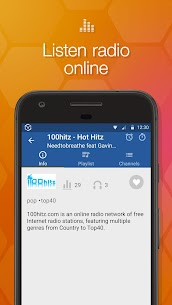 Online Radio Box – free radio player (PRO) 1.5.287 Apk 2