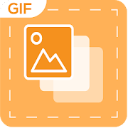 GIF Camera - Make GIF from Photo & Video