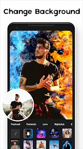 Photo Editor Pro APK Download For Android 2