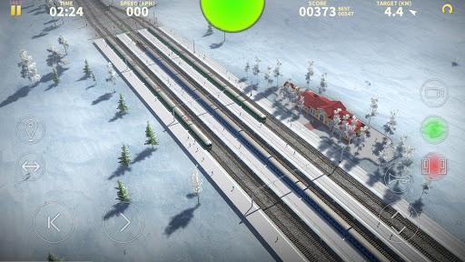 Electric Trains 0.711 screenshots 5