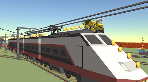 Car Games 3D screenshots 5