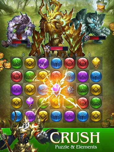 Puzzles & Conquest 5.0.18 screenshots 9