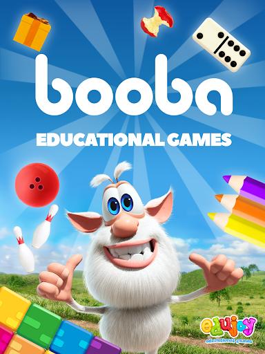 Booba - Educational Games  screenshots 9