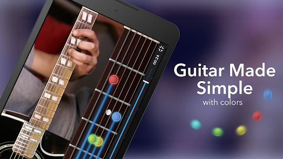 Coach Guitar: How to Play Easy Songs, Tabs, Chords