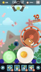 Grow Balls – Purrfect Peas Apk Mod Download 1
