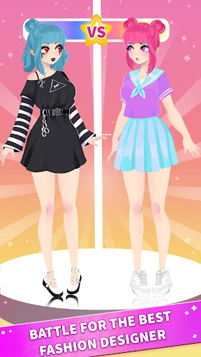Lulu's Fashion World - Dress Up Games apkpoly screenshots 6