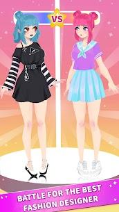 Lulu's Fashion World – Dress Up Games Mod Apk 1.2.0 (Lots of Money) 6