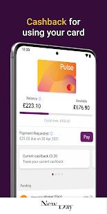 Pulse Card