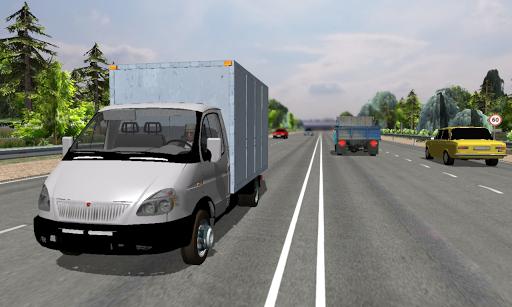 Traffic Hard Truck Simulator 5.1.1 Screenshots 4