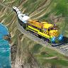 Oil Tanker Train Simulator icon