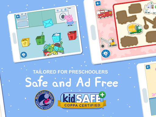 World of Peppa Pig u2013 Kids Learning Games & Videos 3.6.1 screenshots 9