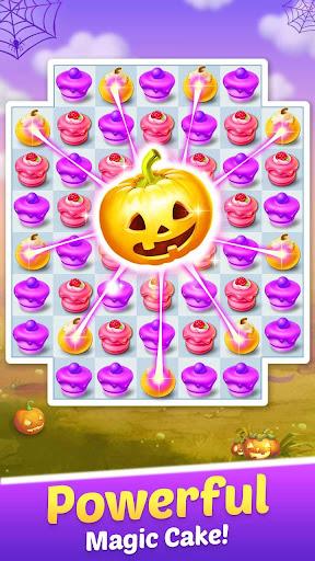 Cake Smash Mania - Swap and Match 3 Puzzle Game 2.1.5027 screenshots 2