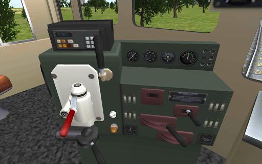 Train Sim 4.3.1 Screenshots 10
