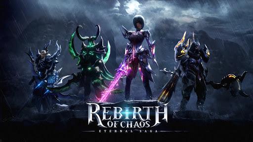 Rebirth of Chaos: Eternal saga  screenshots 6