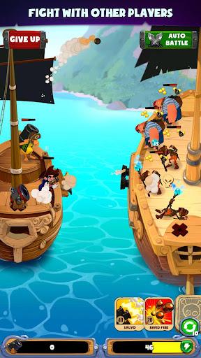 Pirate's Destiny screenshots 3