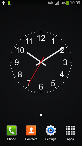 Clock 1.5 Screenshots 10