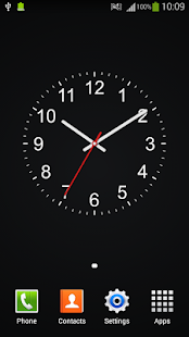 Clock screenshots 6