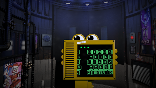 Five Nights at Freddy's: SL  screenshots 2