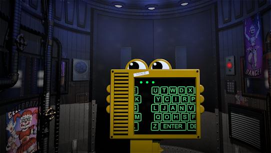 Five Nights at Freddy' s  SL Apk Download 4