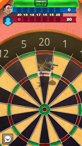 Darts Club: PvP Multiplayer  screenshots 7
