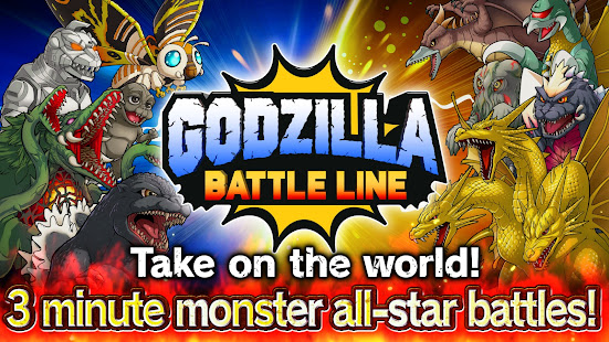 How to hack GODZILLA BATTLE LINE for android free