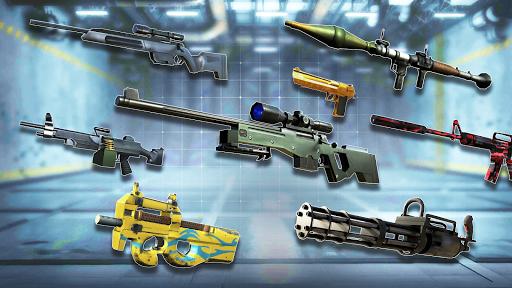 Counter Terrorist Ops: Free Offline Shooting Game  screenshots 7