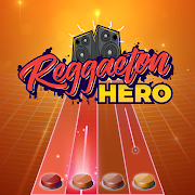 Reggaeton Guitar Hero - Rhythm Music Game
