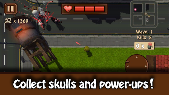 Zombie Town – Survival Hack for Android and iOS 2