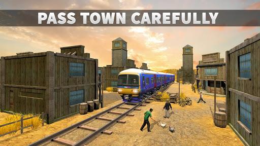 Real Train Driving Simulator: Railway Driver 2020 1.18 screenshots 3