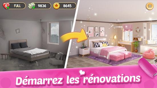 Chez Moi - Créez des Rêves screenshots apk mod 1