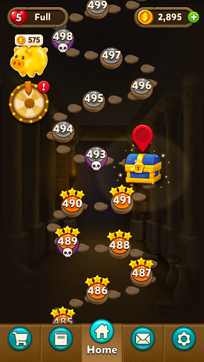 Bubble Quest! Shoot & Pop Game 21.0310.00 screenshots 16
