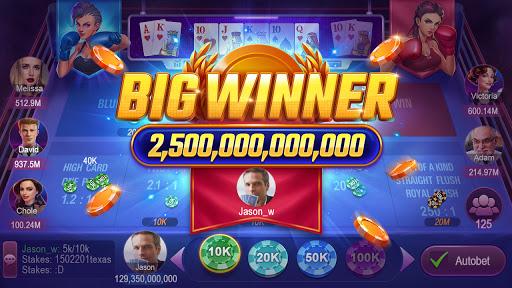 Poker Journey-Texas Hold'em Free Game Online Card 1.108 screenshots 17