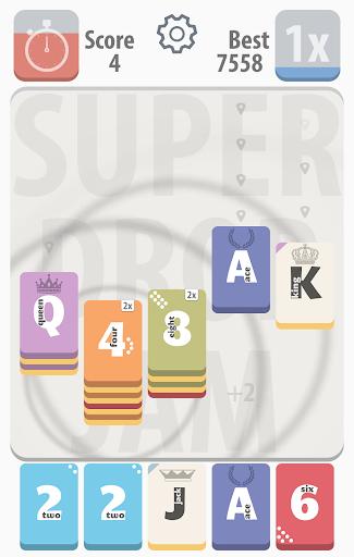 super drop jam screenshot 1