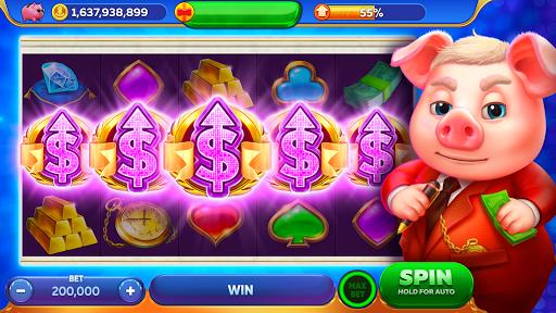 Slots Journey - Cruise & Casino 777 Vegas Games 1.37.0 screenshots 10