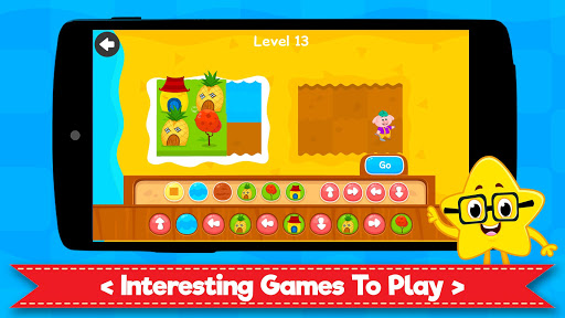 Coding Games For Kids - Learn To Code With Play  screenshots 8
