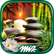 Mystery Objects Zen Garden – Searching Games