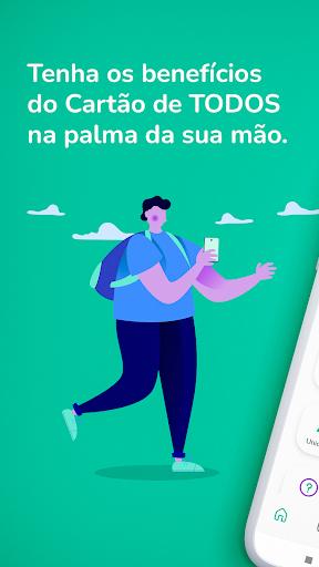 Cartu00e3o de TODOS android2mod screenshots 1