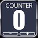 汎用スコアカウンター - Androidアプリ