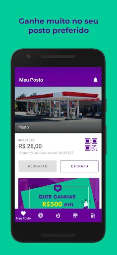 Meu Posto App modavailable screenshots 1