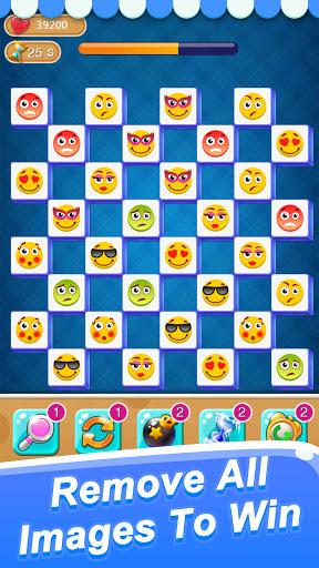 Fruit Connect: Onet Fruits, Tile Link Game Apkfinish screenshots 4