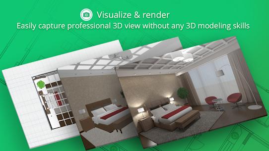 Planner 5D – Home & Interior Design Creator (MOD, Premium) v1.25.2 5
