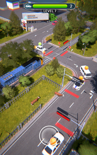Crazy Traffic Control 0.8 screenshots 7