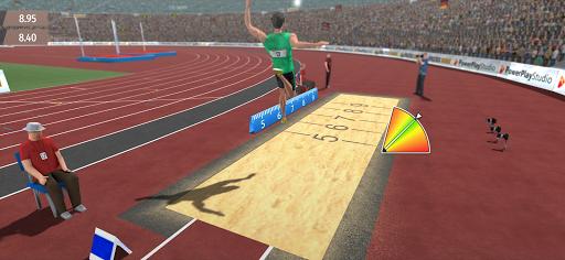 Athletics Mania: Track & Field Summer Sports Game Apkfinish screenshots 14
