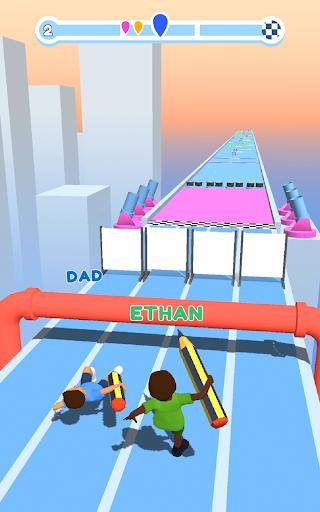 Doodle Run  screenshots 13